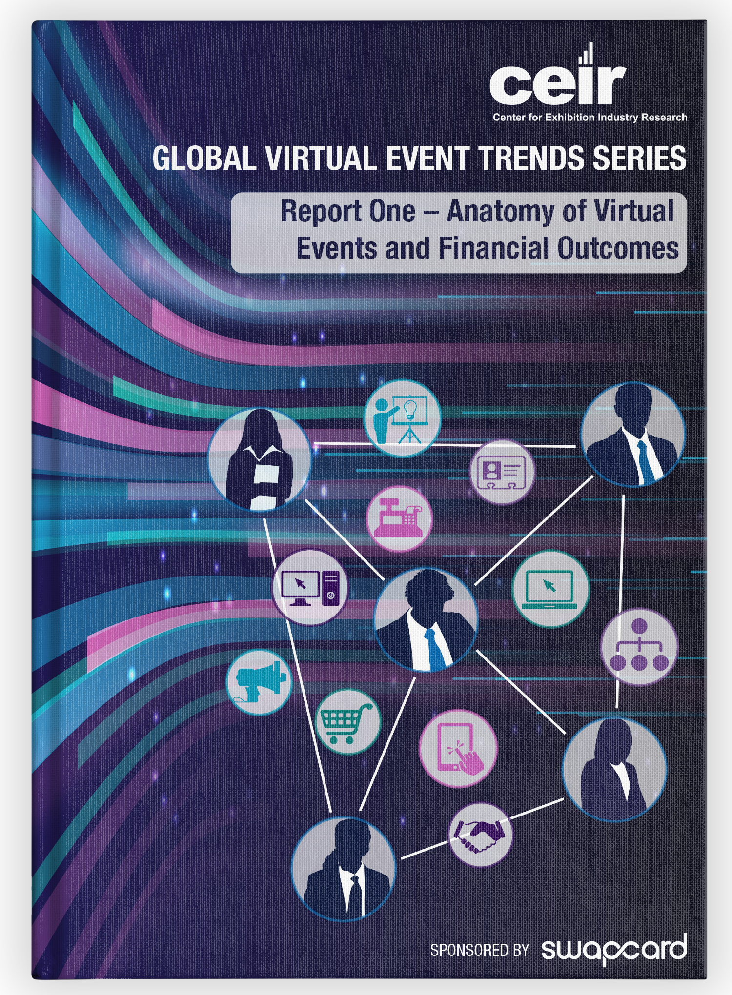 Cover-CEIR Global Virtual Event Trends Report-1