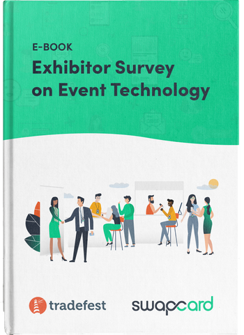 Ebook Exhibitor survey on Event Tech
